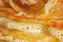 Breakfast / Frühstück