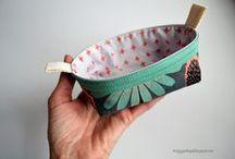 textile bascket