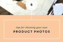 trik foto produk