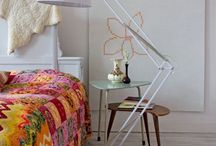 Crochet for the home / Decorate with Crochet, everything that I would love to crochet for home