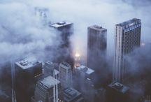 Miasto - Architektura
