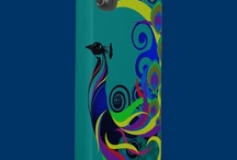 iPhone/iPad cases / by Designs By Alondra