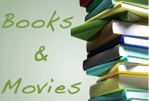 Books & Movies / Complete opinion of what the Mom Central Team is enjoying when it comes to Books & Movies! / by Mom Central