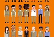 orange os the new black