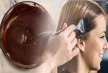 kozmetika,hajfestés