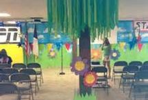 VBS Journey / by Linda Sowell