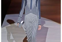 S/S13 Trend: Seeing Stripes / by Marie Claire