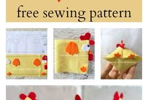 Easter quilts and more