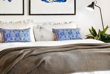 Bedroom Ideas / by Lacy Goode