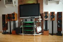 Dynaudio DiY loudspeakers / Dynaudio kit