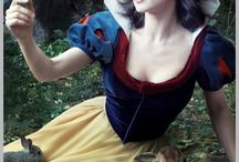 Snow White / by Marian McLemore