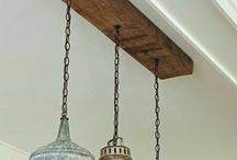 Lampy, lampeczki, lampiony i inne źródła światła