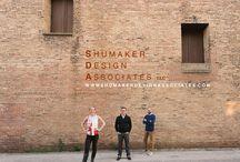 Shumaker Design Associates, LLC / Our Work