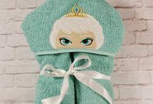 Towels and Bathrobes | sewing patterns