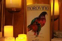 Wine & Pairings