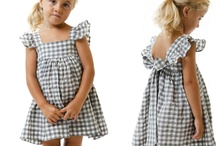 Baby vestidos
