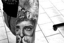 Tatto castle