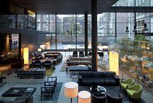 Art & Architecture / inspirational places