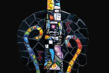 mosaic instruments