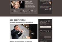 politic web / Сайты о политических партиях