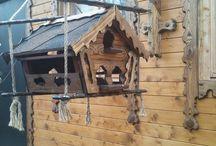 для дачи / изделия из дерева для дачи и сада. резные изделия на заказ и в наличии. резные Колодцы, изделия под старину.