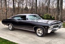 A Chevrolet