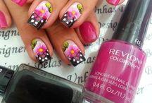 nail art luv ♥♥♥♥