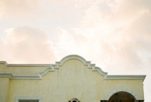 Mexican Architecture / by Lisa Wong