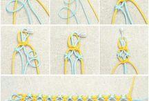 handmade jewelry + accessoire ideas