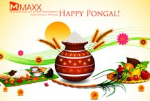 Wish you a Happy Pongal.. / http://maxxerp.blogspot.in/2014/01/wish-you-happy-pongal.html
