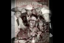 Music:  Sons of the Pioneers/Roy Rogers
