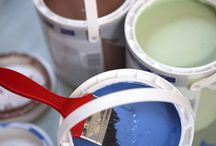 Tips, Tricks, and Tools of the Trade / Here are some tips on cleaning and maintaining your painted surfaces. Also, we have listed some of our favorite tools and other miscellaneous info that you may find helpful.