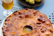 cuisine : l'Anjou