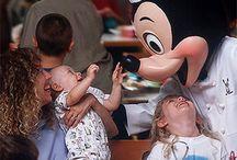 Disney / by Mandy Shaw