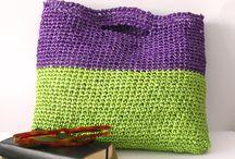 borse / borse realizzate a mano