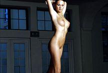 Women Gymnast