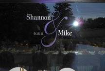 Shannon &  Mike / One of my favorite couples.