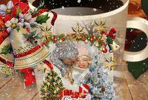 Świąteczne gify