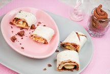 Desserts und Nachtische / Schokoladig, fruchtig, cremig - diese süßen Sünden runden jedes Menü ab. Lecker!