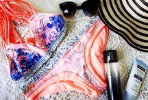 Summer Time! / Summer Essentials