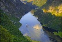 N- Norway Norway