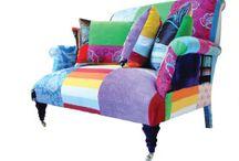 The longue awaited chaise