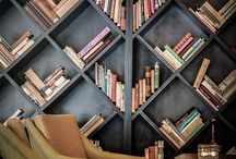 BRILLIANT BOOKCASES