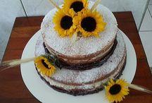 Bolos Cake Delícia / Cake Delicia Encomendas - 21 98400-8325