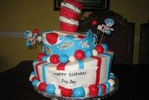 Dr Seuss Party