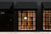 Work & Studio Space / Beautiful and inspiring studios and offices for creative work
