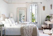 Bedroom ideas / by Cynthia Schoettle-Bland