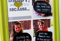 Fathers Day / by Ashley Lowendick