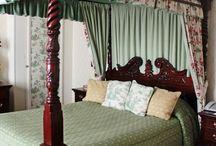 Antik / Bútorok, tárgyak, hangulatok, színek a múltból