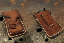 Leather, do it yourself!